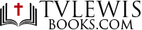 Dr. Tony V. Lewis Logo