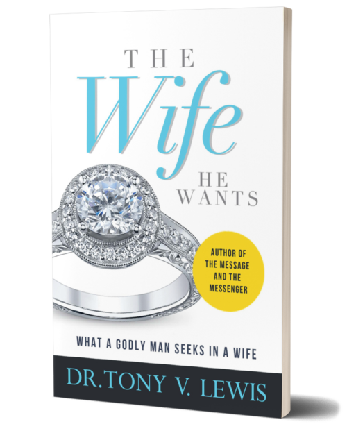 The Wife He Wants